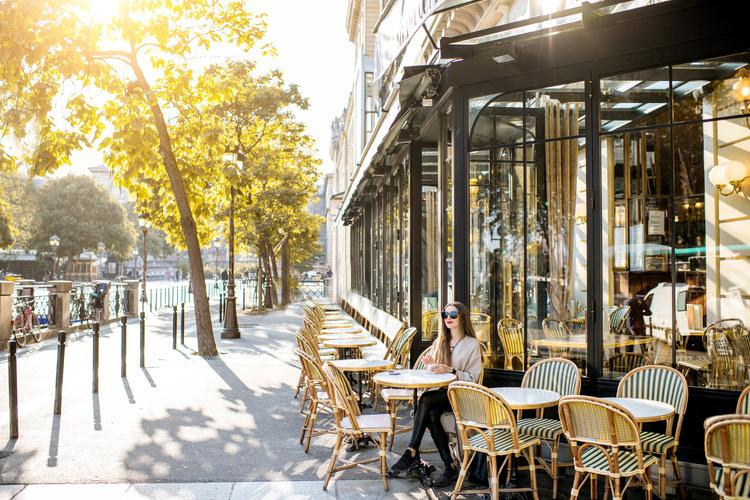 ランチに行きたいレストランやビストロがあれば、ご予約してご一緒します!<br>(cafeは予約不要です。)<br>希望がなければ、ルートの感じを見てお勧めをピックアップします。